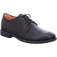 Schuhe Herren Derby-Schuhe Think Schnuerschuhe civita 3-000058-0000 schwarz