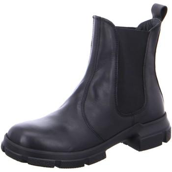 Schuhe Damen Low Boots Think Stiefeletten IAZ-Chelsea 3-000114-0000 schwarz