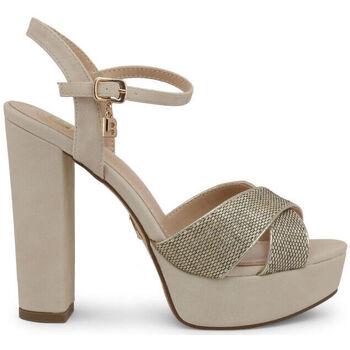 Schuhe Damen Sandalen / Sandaletten Laura Biagiotti - 6118 Braun