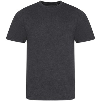 Kleidung Herren T-Shirts Awdis JT001 Graphit meliert