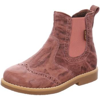 Schuhe Mädchen Boots Vado Stiefel VADOCHELESEAVA-TEX 23501-Lisbon/309 309 rosa