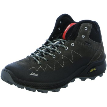 Schuhe Fitness / Training High Colorado Sportschuhe Crosshike Uni, 1060649 grau