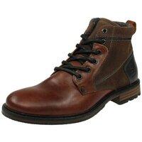 Schuhe Herren Stiefel Bullboxer 929K55872ERBBK Other