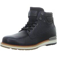 Schuhe Herren Boots Bullboxer 479K56522CNAJB blau