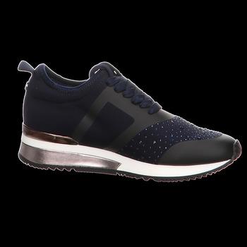 La Strada Schnuerschuhe NVBlue Lycra 1905742 4060 blau - Schuhe Sneaker Low Damen 7495