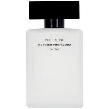 Beauty Damen Eau de parfum  Narciso Rodriguez For Her Pure Musc Edp Zerstäuber