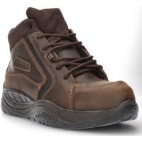 Schuhe Herren Sneaker High Calzamedi SICHERHEITSSTIEFEL COFRA ESALEN S3 SAGUYS M. BRAUN