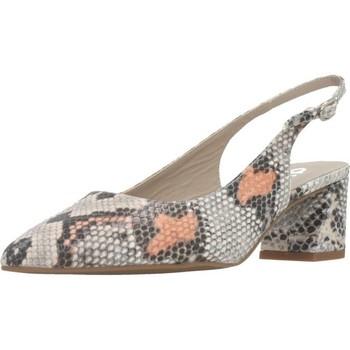 Schuhe Damen Pumps Argenta 5615 Mehrfarbig
