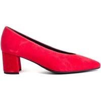 Schuhe Damen Pumps Kissia 1000 Rot