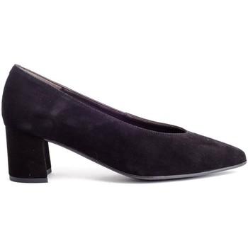 Schuhe Damen Pumps Kissia 1000 Schwarz