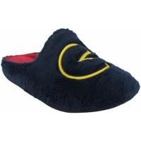 Schuhe Jungen Hausschuhe Garzon Geh nach Hause Junge  n4748.275 blau Blau