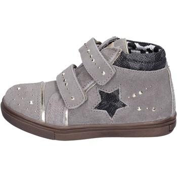 Schuhe Mädchen Sneaker Didiblu BK205 Beige