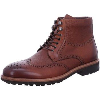 Schuhe Herren Boots Digel Spencer 1209763-35 braun