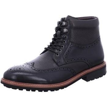 Schuhe Herren Boots Digel Spencer 1209763-10 schwarz