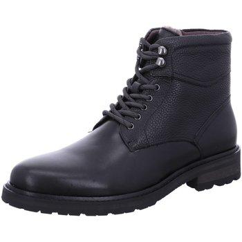 Schuhe Herren Boots Digel Svenson 1209730-10 schwarz