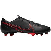 Schuhe Herren Fußballschuhe Nike Sportschuhe  MERCURIAL VAPOR 13 ACADEM AT5269 060 schwarz
