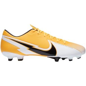 Schuhe Herren Fußballschuhe Nike Sportschuhe  MERCURIAL VAPOR 13 ACADEM AT5269 801 orange