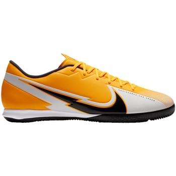Schuhe Herren Fitness / Training Nike Sportschuhe  MERCURIAL VAPOR 13 ACADEM AT7993 801 orange