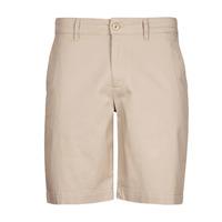 Kleidung Herren Shorts / Bermudas Aigle CARIO Beige