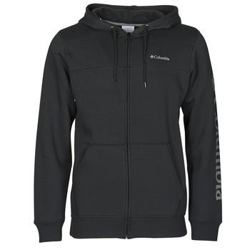 Kleidung Herren Sweatshirts Columbia M COLUMBIA Schwarz