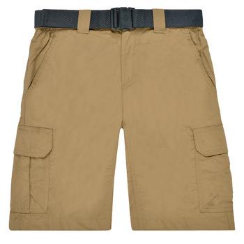 Kleidung Herren Shorts / Bermudas Columbia SILVER RIDGE II CARGO SHORT Beige