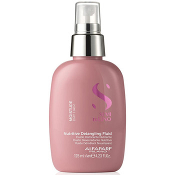 Beauty Damen Spülung Alfaparf Semi Di Lino Nutritive Detangling Fluid  125 ml