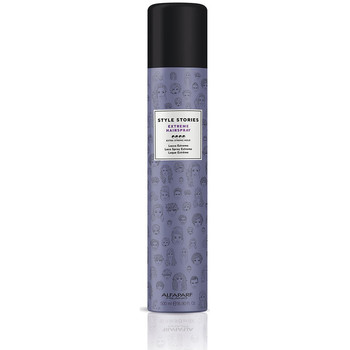Beauty Damen Spülung Alfaparf Style Stories Extreme Hairspray  500 ml