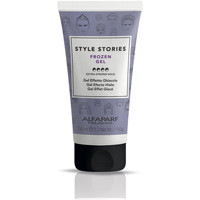Beauty Damen Spülung Alfaparf Style Stories Frozen Gel  150 ml