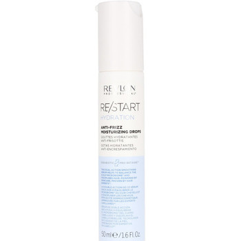 Beauty Shampoo Revlon Re-start Hydration Anti-frizz Moisturizing Drops  50 ml