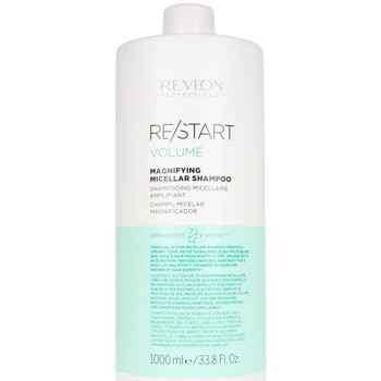 Beauty Shampoo Revlon Re-start Volume Magnifying Shampoo  1000 ml