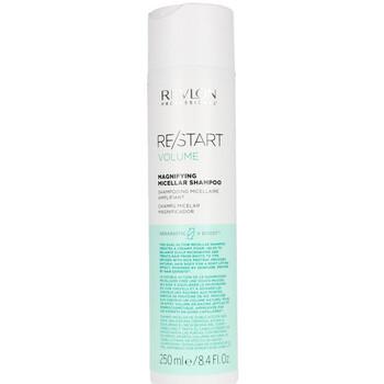 Beauty Shampoo Revlon Re-start Volume Magnifying Shampoo  250 ml