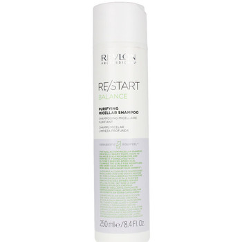 Beauty Shampoo Revlon Re-start Balance Purifying Shampoo  250 ml