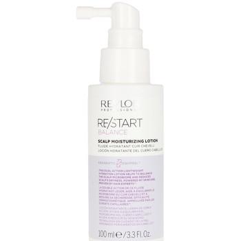 Beauty Shampoo Revlon Re-start Balance Scalp Moisturizing Lotion 100 Ml 1000 ml