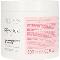 Beauty Spülung Revlon Re-start Color Protective Jelly Mask  500 ml