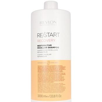 Beauty Shampoo Revlon Re-start Recovery Restorative Micellar Shampoo  1000 ml