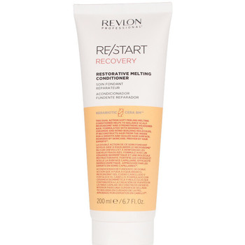 Beauty Damen Spülung Revlon Re-start Recovery Restorative Melting Conditioner  200 ml