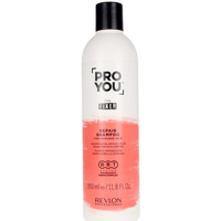 Beauty Damen Shampoo Revlon Proyou The Fixer Shampoo  350 ml