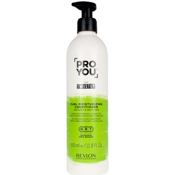 Beauty Damen Shampoo Revlon Proyou The Twister Conditioner  350 ml