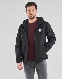 Kleidung Herren Jacken Element ALDER LIGHT Schwarz