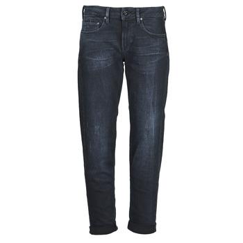 Kleidung Damen Boyfriend Jeans G-Star Raw KATE BOYFRIEND WMN Blau