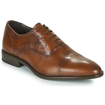 Schuhe Herren Richelieu André CLASSEL Braun