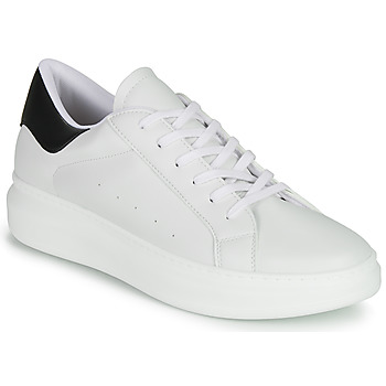 Schuhe Herren Sneaker Low André ALEX Weiss