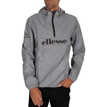 Kleidung Herren Sweatshirts Ellesse Acera Pullover Jacke grau