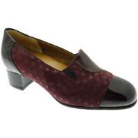 Schuhe Damen Pumps Soffice Sogno SOSO20512bor grigio