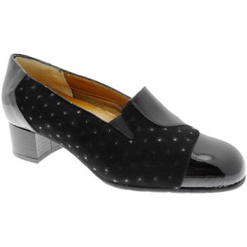 Schuhe Damen Pumps Soffice Sogno SOSO20512ner nero