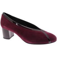 Schuhe Damen Pumps Soffice Sogno SOSO20611bor nero