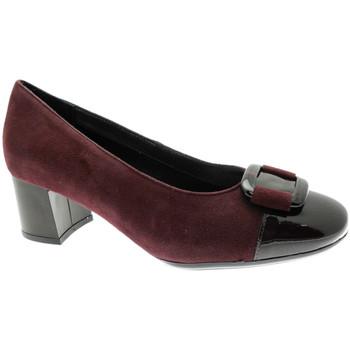 Schuhe Damen Pumps Soffice Sogno SOSO20780bor nero
