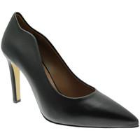 Schuhe Damen Pumps Soffice Sogno SOSO20932ne nero