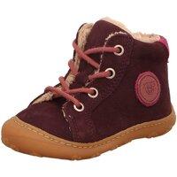 Schuhe Mädchen Schneestiefel Ricosta Maedchen GEORGIE 72 1223400/392 rot
