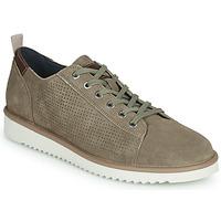 Schuhe Herren Sneaker Low Geox U DAYAN Braun